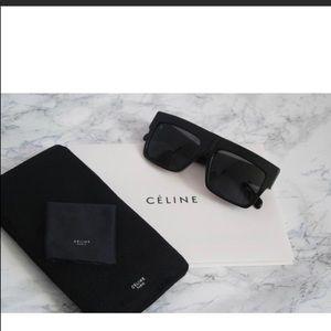 Celine ZZ Top Sunglasses